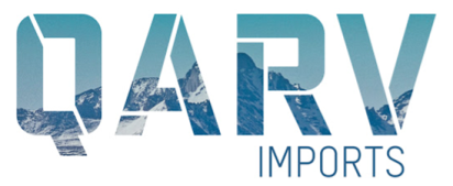 Qurv imports